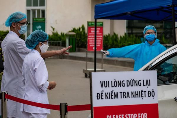 【ベトナムウクレレ by G-Labo】ベトナムの新型コロナウイルス最新情報 vol.141